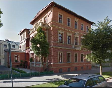 Komornik Sądowy przy Sądzie Rejonowym  w  Inowrocławiu Bartłomiej Karski
